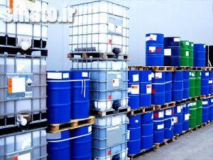 روش تولید سود مایع سوز آور