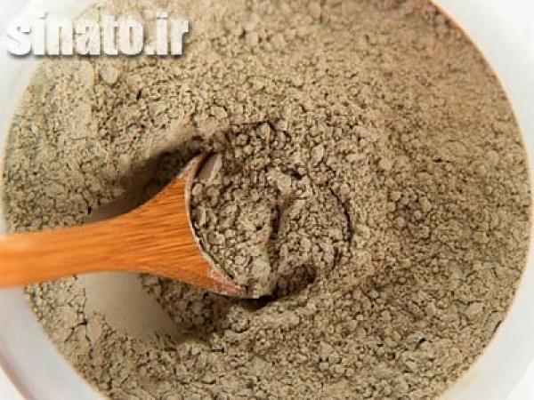کاربردهای بنتونیت برای سلامت