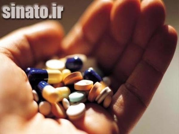 کاربردهای دارویی بنتونیت