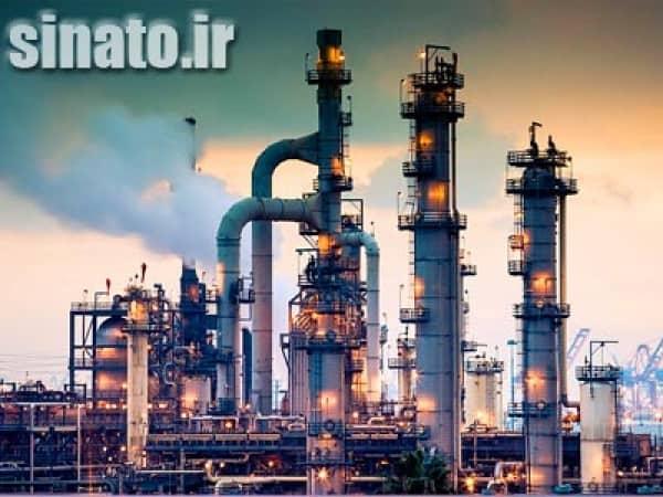 کاربردهای صنعتی آهک