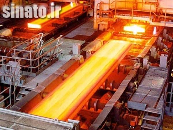 کاربرد آهک زنده در تولید فولاد