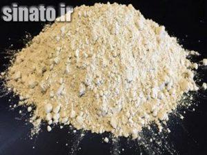 تولید کننده بنتونیت