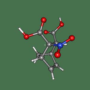 فرمول اسید هیومیک