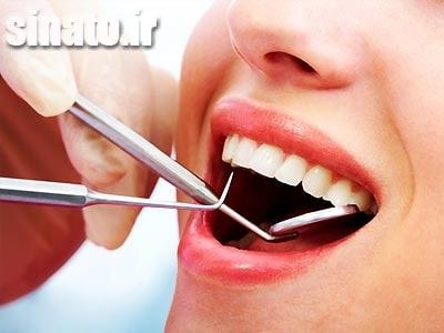 نقش آهک هیدراته در دندانپزشکی