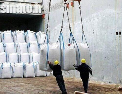 آهک و پودر سنگ کربنات کلسیم صادراتی به عراق