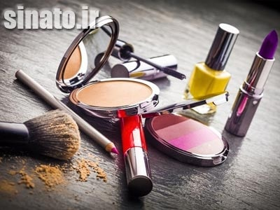 بنتونیت در تولید مواد آرایشی و بهداشتی
