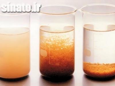 تفاوت سولفات آلومینیوم و پلی آلومینیوم کلراید