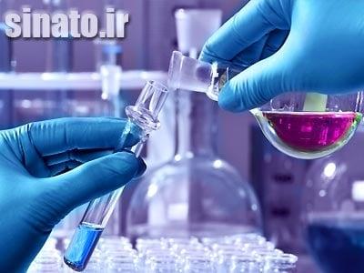 تیتراسیون اسید سولفوریک با سود مایع