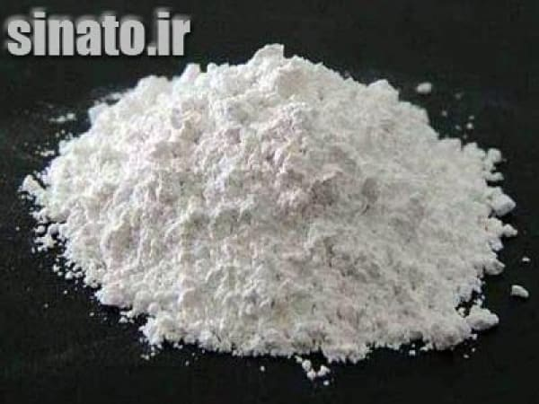 سولفات آلومینیوم 17 درصد