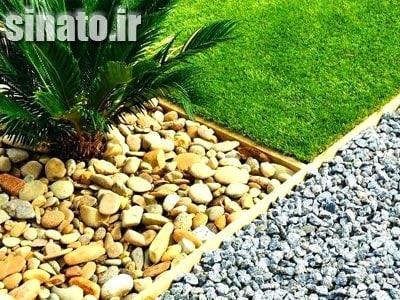 موارد مصرف پودر سنگ در جاده سازی و راه سازی