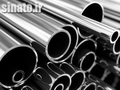 نقش آهک و کاستیک سودا در تولید فلز آلومینیوم از بوکسیت