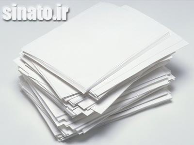 نقش سولفات آلومینیوم در کاغذ سازی
