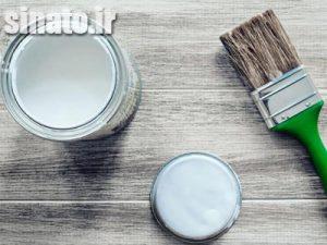 کاربرد کربنات کلسیم در تولید رنگ