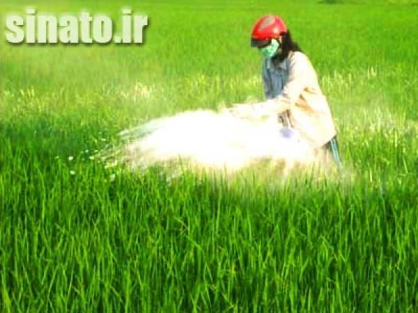 آهک در کشاورزی