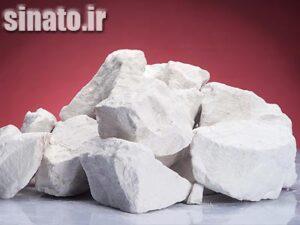 انواع سنگ آهک