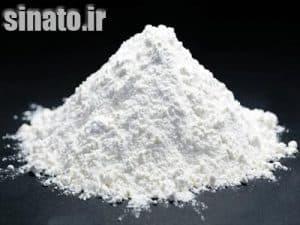 کربنات کلسیم میکرونیزه