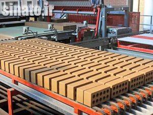 پودر سنگ آهک در تولید آجر ساختمانی