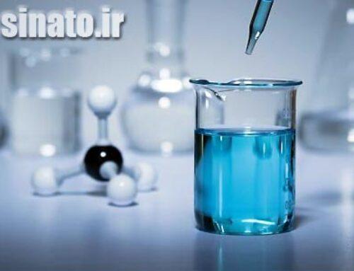 آزمایش بطری آبی