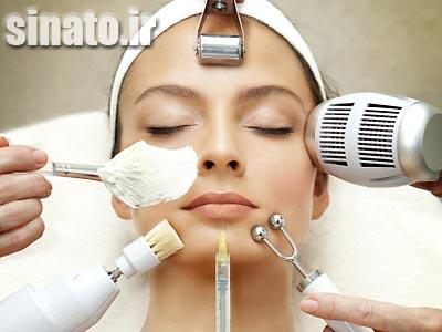 نکات زیبایی پوست و مو با مواد طبیعی