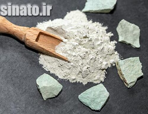 خاک چگونه تشکیل می شود | از کدام سنگ ها خاک بیشتری تشکیل می شود